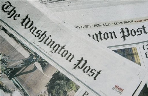 Washington Post Earnings