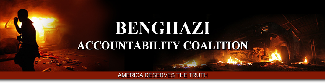Benghazi Accountability Coalition