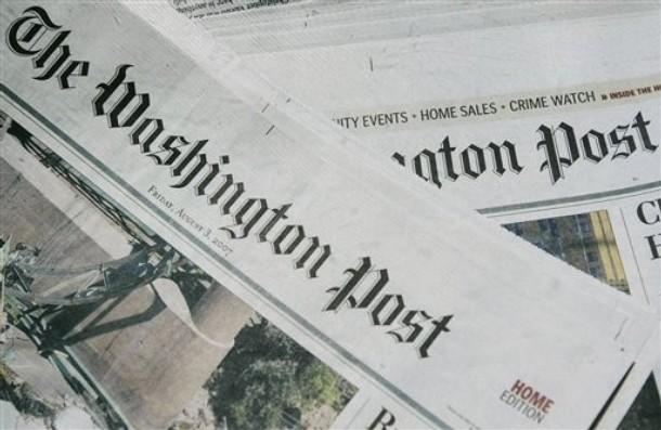 Washington Post Earnings